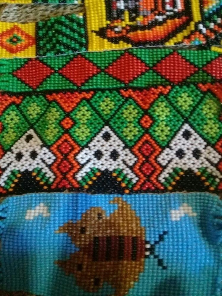 artesanato maxakalis - rodpe | ello
