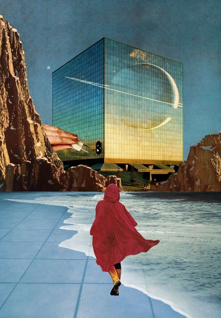 Righteous Path  - collage, collageart - bk_collage | ello