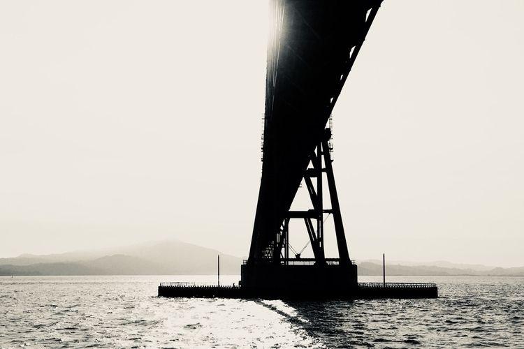 Bridge San Rafael, Marin County - katemoriarty   ello