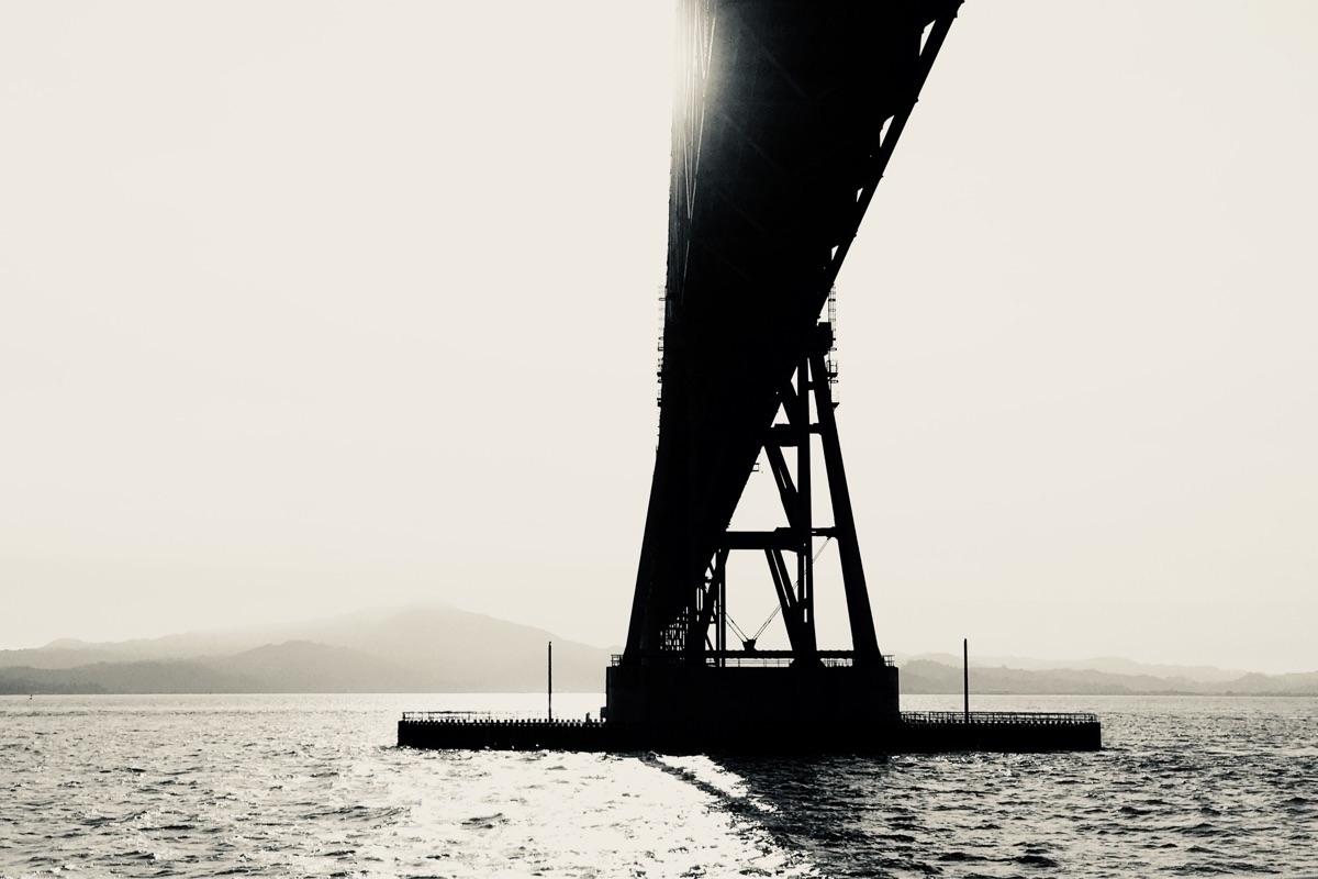 Bridge San Rafael, Marin County - katemoriarty | ello