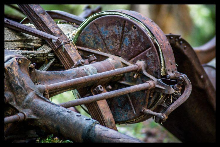Vehicular Remains Vicksburg, CO - anorexiclocusts | ello