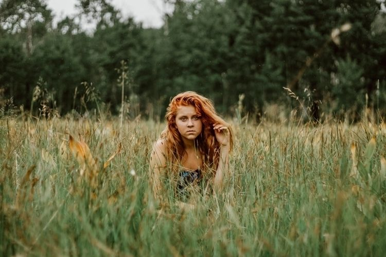 photography, portrait, woods - oceanswide   ello