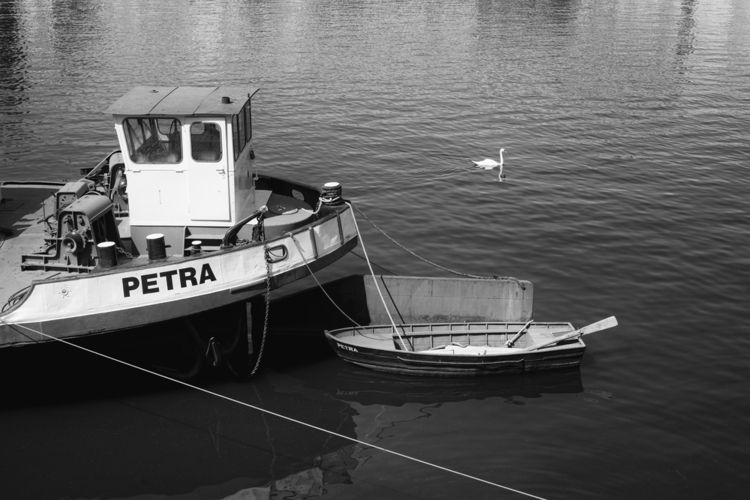 afloat - photography, elloisforships - marcushammerschmitt | ello