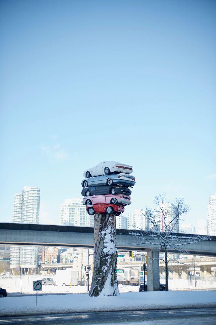 Vancouver, LeicaM10 - tolararmitt | ello