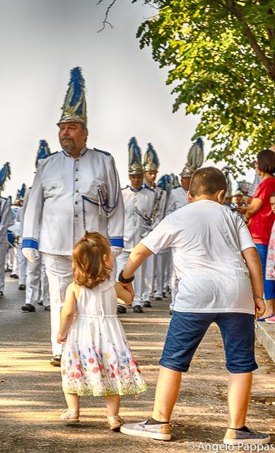 Parade Corfu,Greece,2018 - apappa | ello