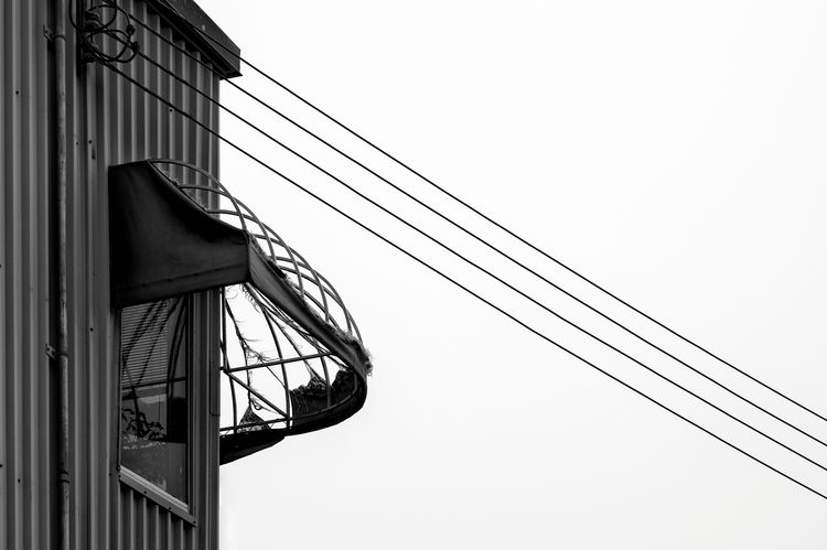 Yawning... railyard, abandoned  - jeff_day | ello