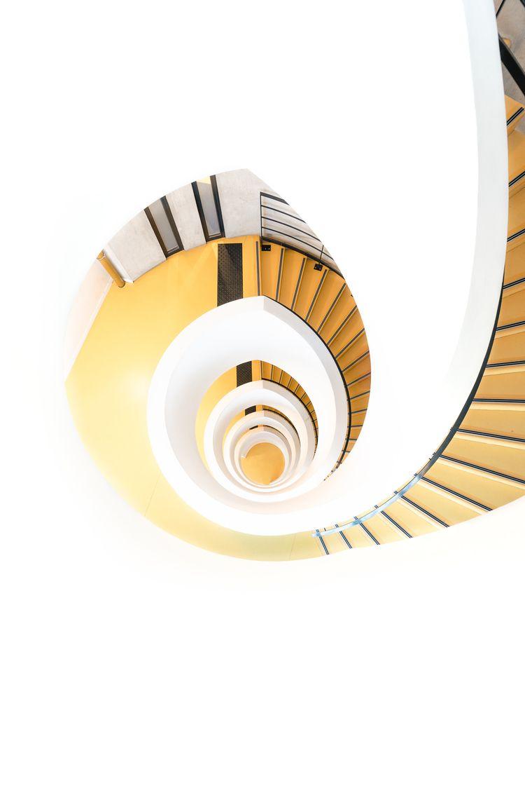 world spiral staircases - architecture - adrelanine | ello