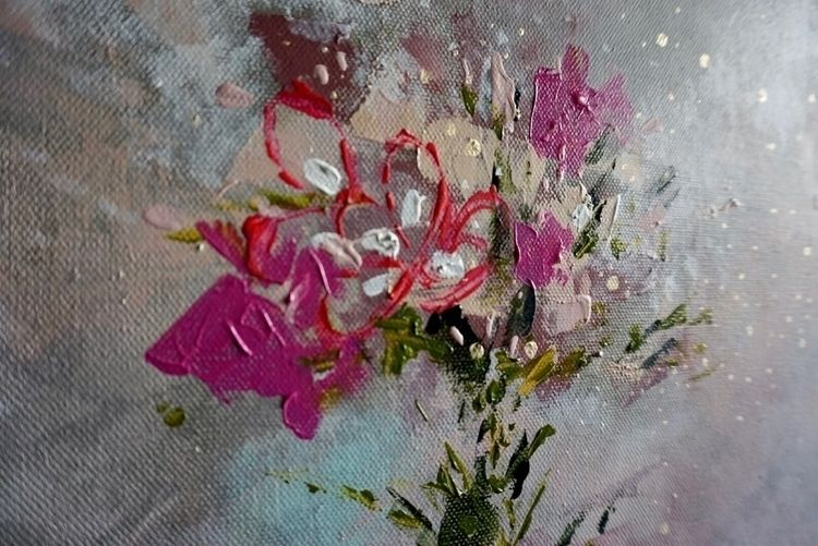 painting, elloart, acrylicpainting - melodylamoureuxart | ello