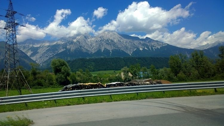Inntal Autobahn Ampass, Austria - norre01 | ello