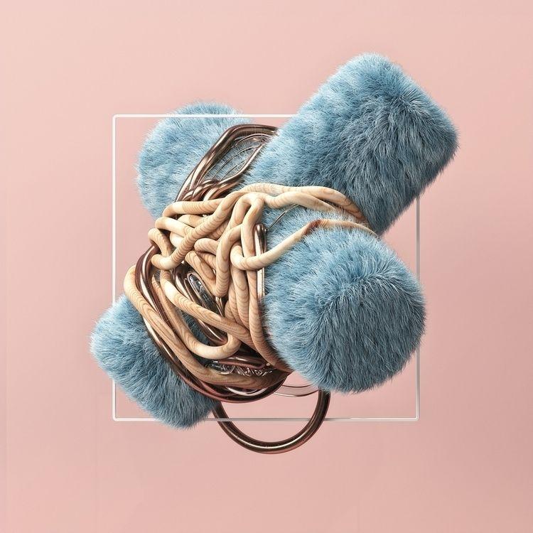 - knots - philiplueck | ello