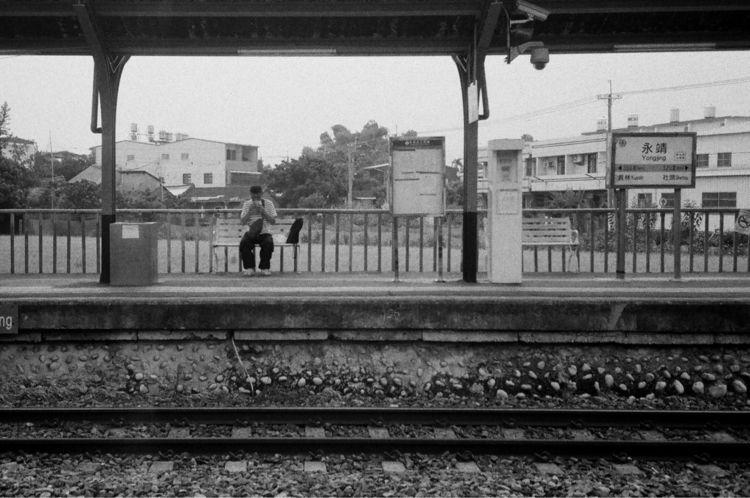 blackandwhite, inmylife, blackandwhitephotography - kouisme | ello