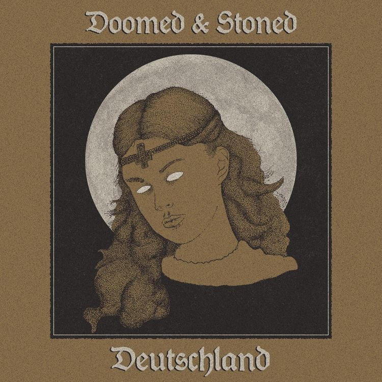 DOOMED STONED DEUTSCHLAND 20th  - doomedandstoned | ello