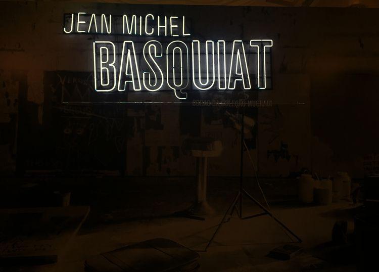 Exposição Basquiat- CCBB - 10/0 - thiagodias_ | ello