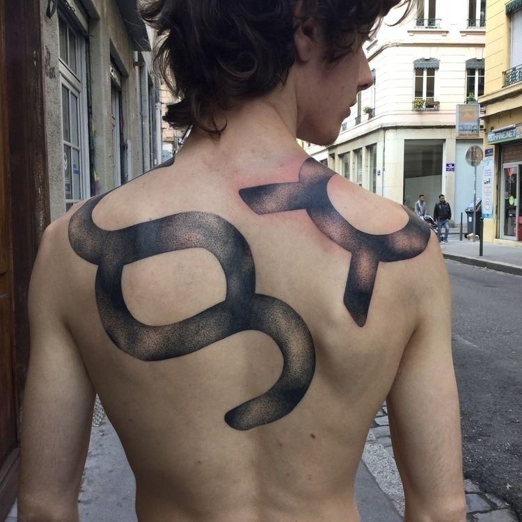 タトゥー, ink, tattuaggio, tattuaje - tonytacchini | ello