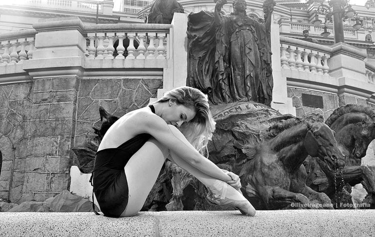 Ballet - olliveirageane | ello