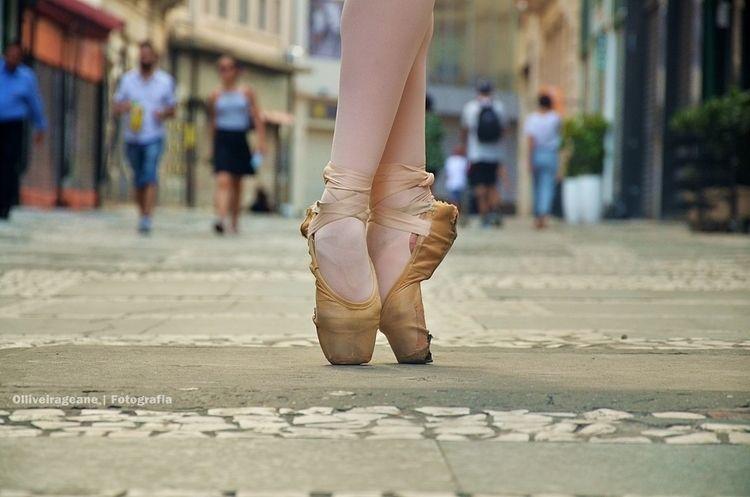 Ballerina - art, ballet, bailarina - olliveirageane | ello