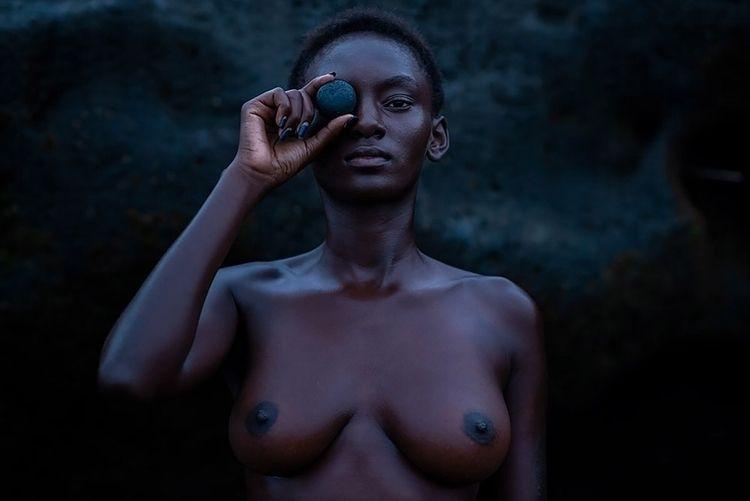 Photographer: Stephan Kotas Mod - darkbeautymag | ello