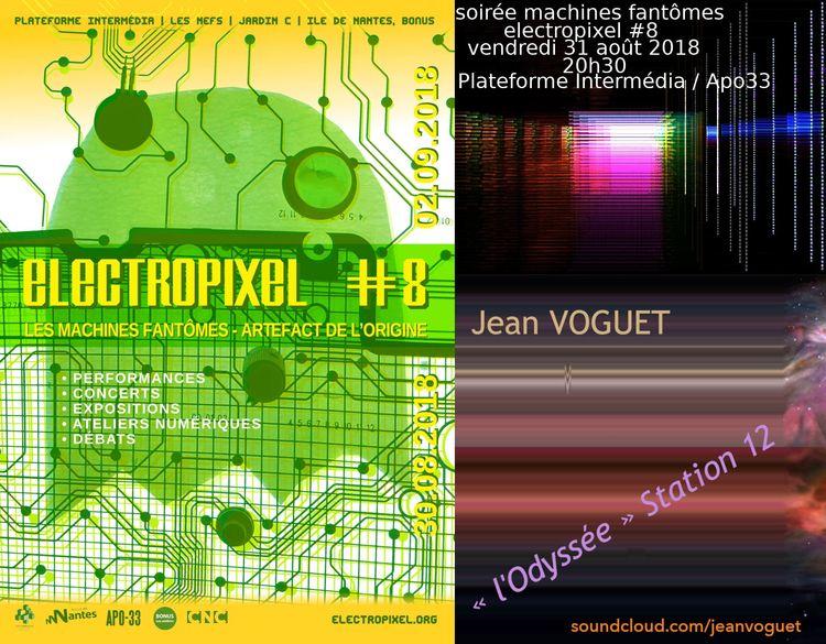 « » Station 12 vendredi 31 août - jeanvoguet | ello