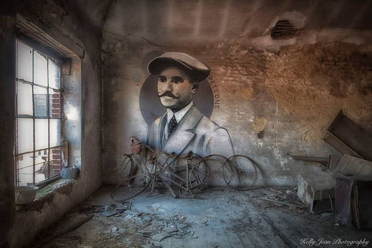 Urbex Buildings Europe Kelly Je - photogrist | ello