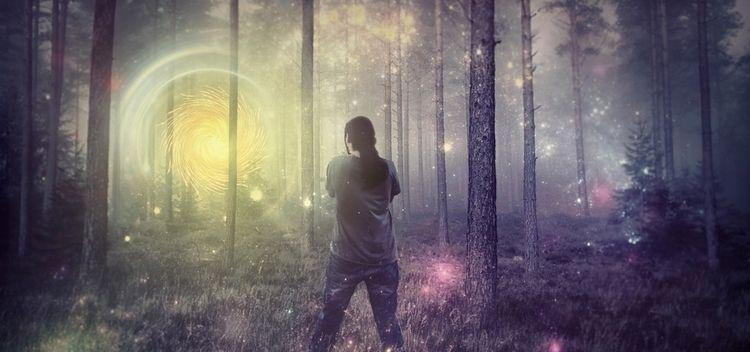 UFOs Mind-Altering Drugs: Conne - mododyssey | ello