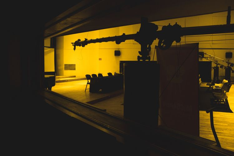 film training center Churubusch - roxanaceronperezvergani | ello