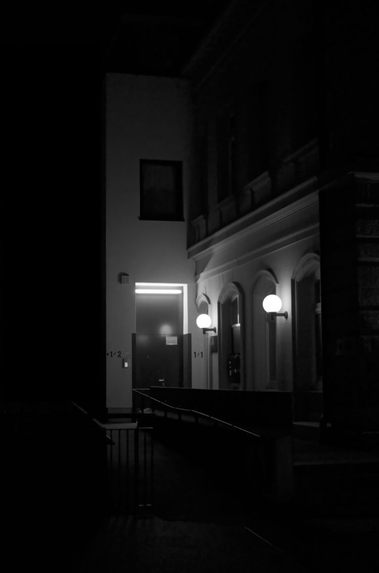 institute - photography, architecture - marcushammerschmitt   ello
