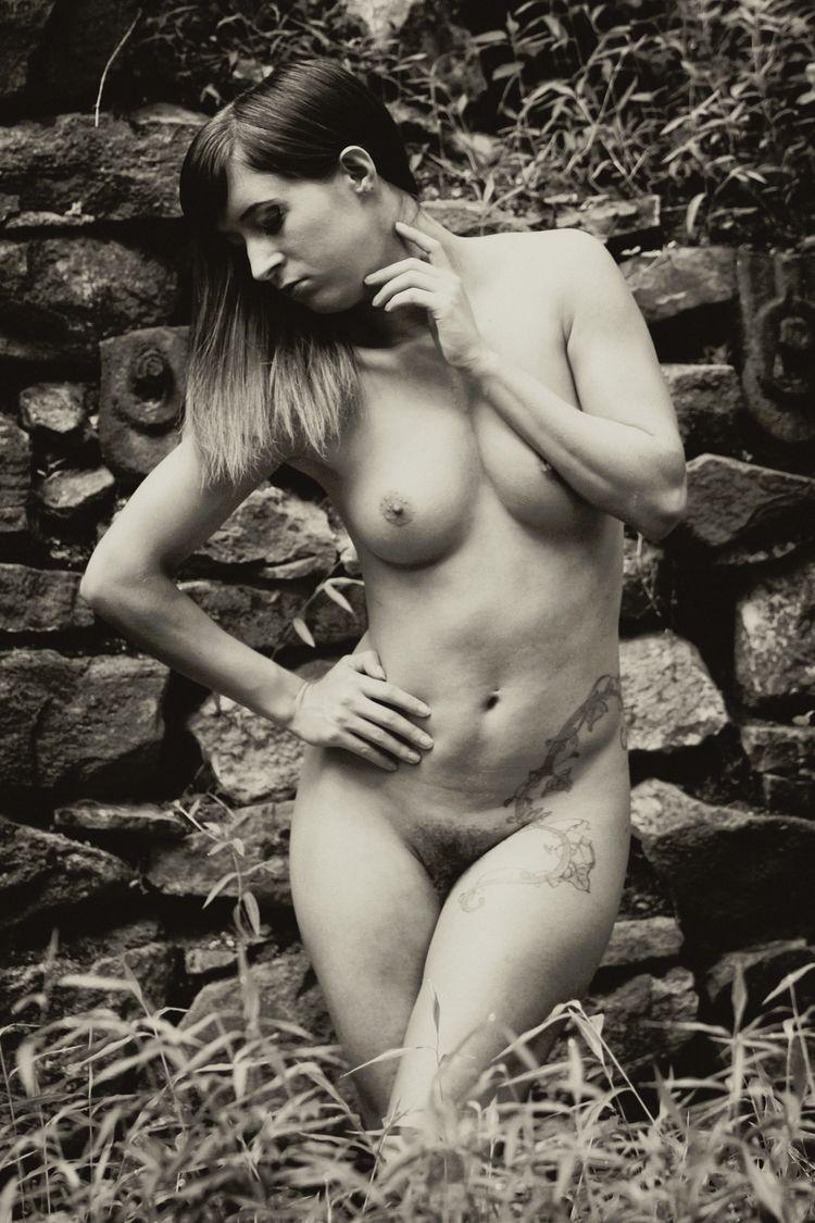 Model: Ivy Lee - stevelease | ello