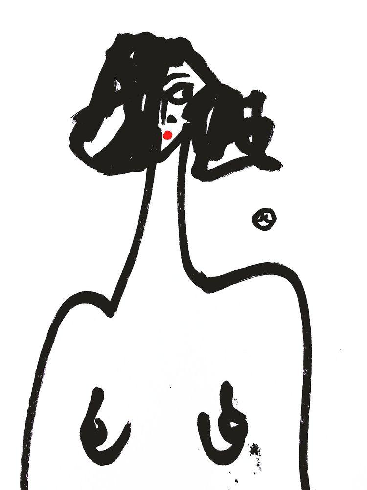 art, artist, design, illustrator - jkalamarz | ello