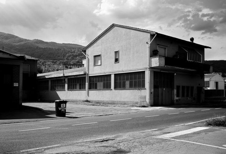 Leica M6 TTL, Voigtlander Ultro - frostburg | ello