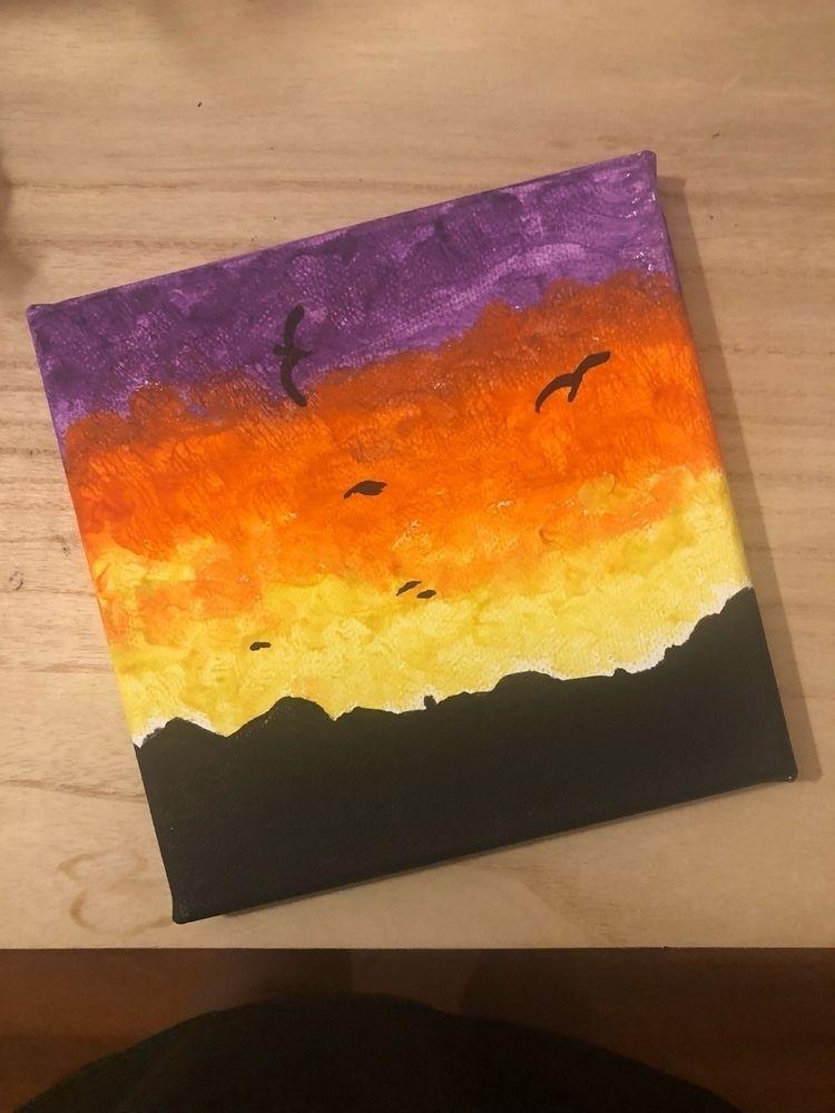 sunset mexico - 2ja | ello
