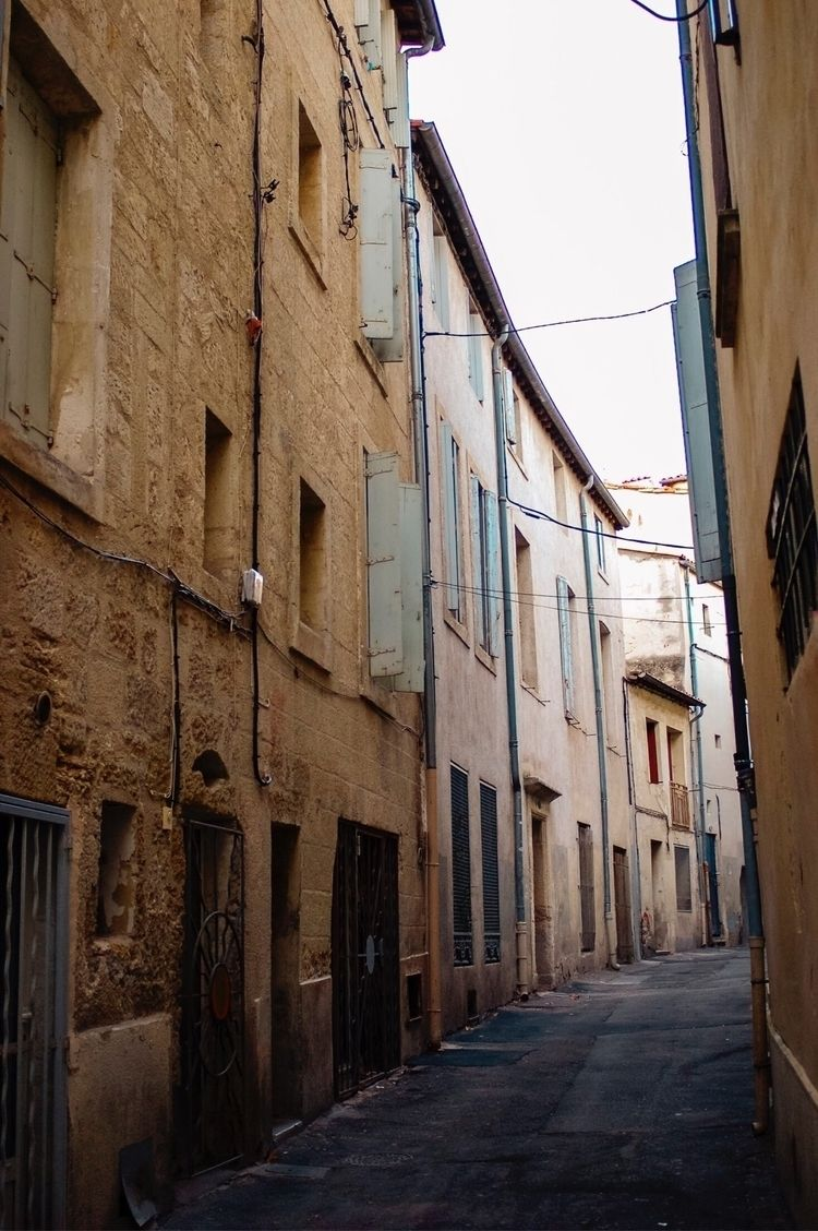 France alleys photogenic - Montpellier - taylormcintyre | ello