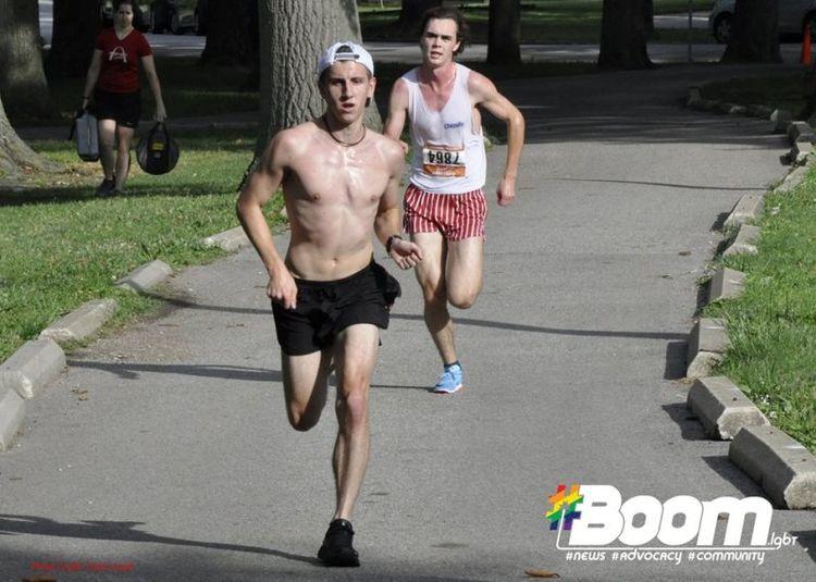 St. Louis Frontrunners, LGBTQIA - boommagstl   ello