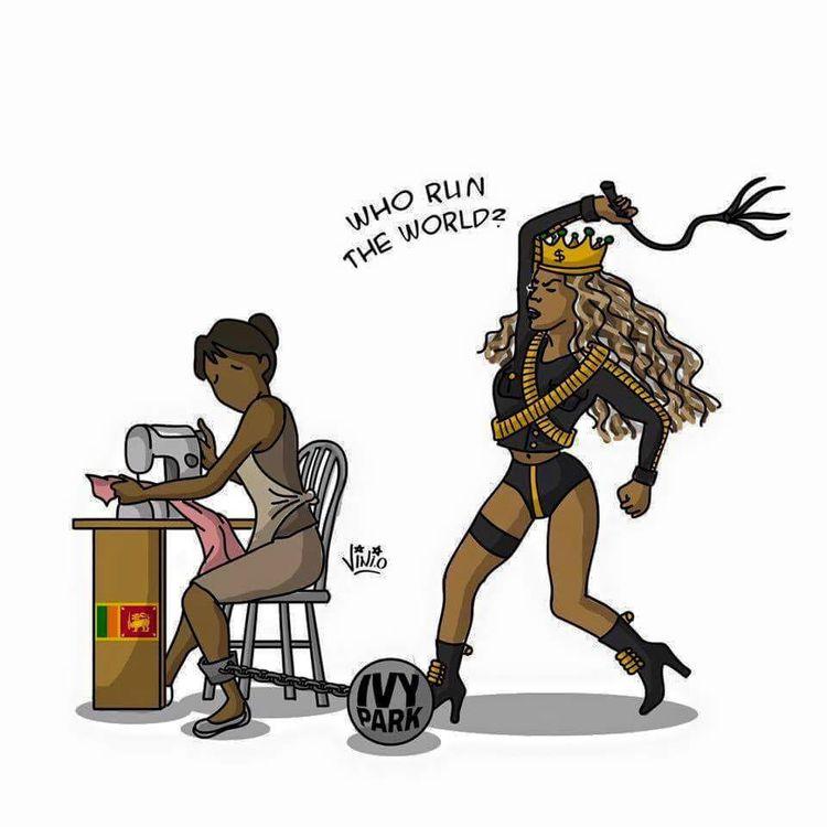 TRADE stand Beyoncé, idol bourg - jardinsflorian | ello