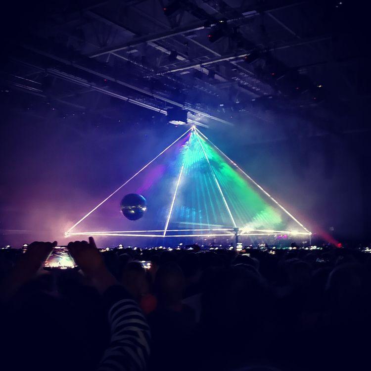 Roger Waters live concert Oslo  - stigergutt | ello