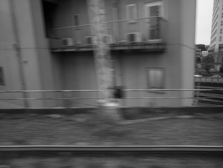 JR Line 2018 Tokyo, Japan - photography - vrenolds | ello