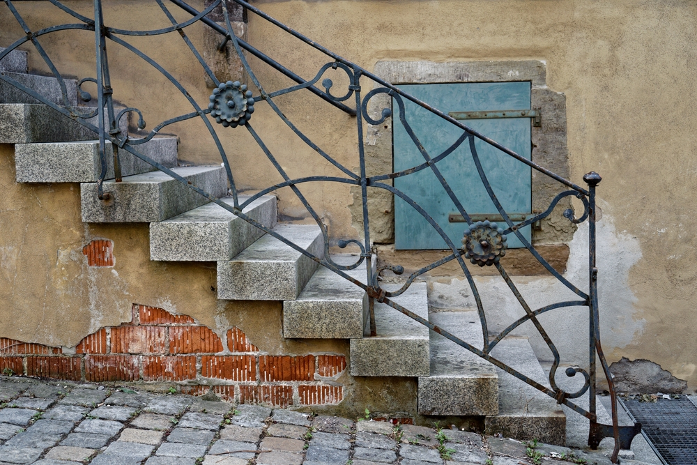 Foundations - photography, snapshot - marcushammerschmitt | ello