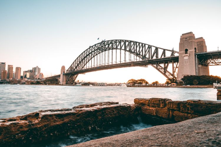 Sydney Harbour Bridge - sydney, harbour - maikkleinert | ello