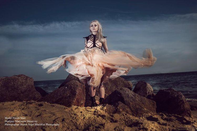 - Photographer Model Midnight S - missmaryannem | ello