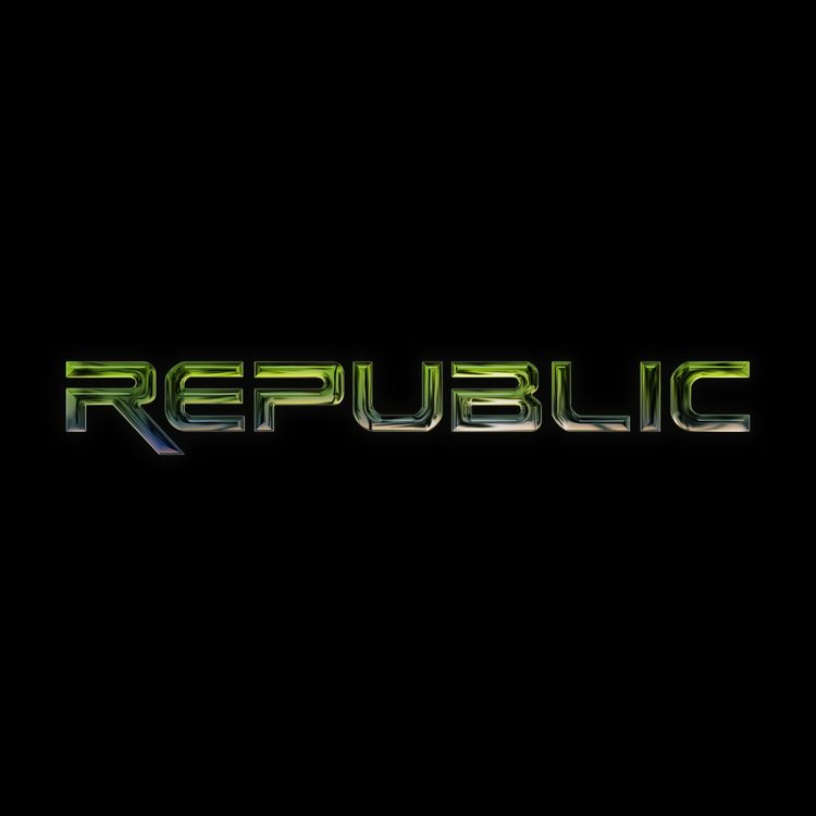 Republic - art, graphicdesign, design - lxcalghost | ello