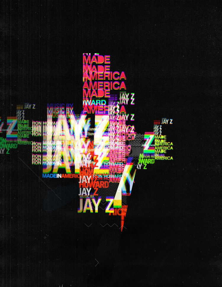 America. Poster.2015 circa - lucatito | ello