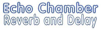 - Echo Chamber stereo Reverb De - syntheway | ello