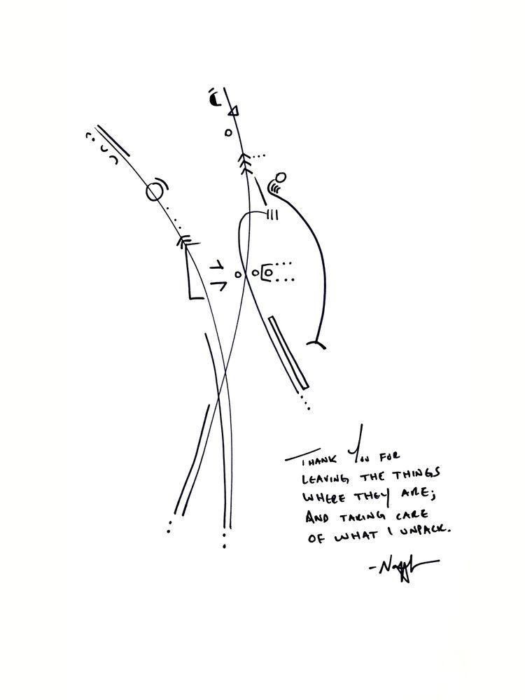Artist Statement: Limiting medi - najja | ello