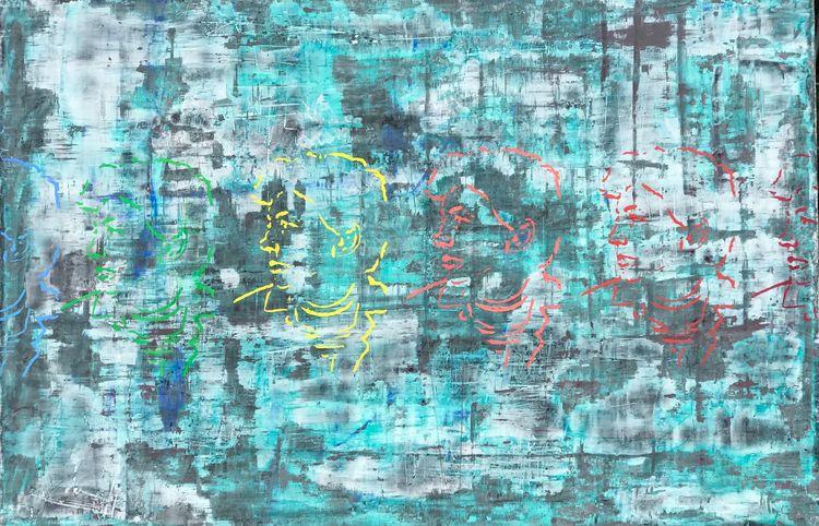 Quin de la Mer Conceptual Artis - quindelamer | ello