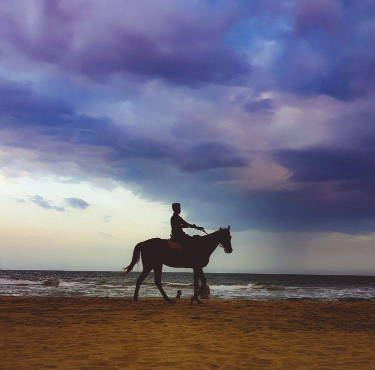 Indian Ocean photo Nathaniel Ch - nath2chris | ello