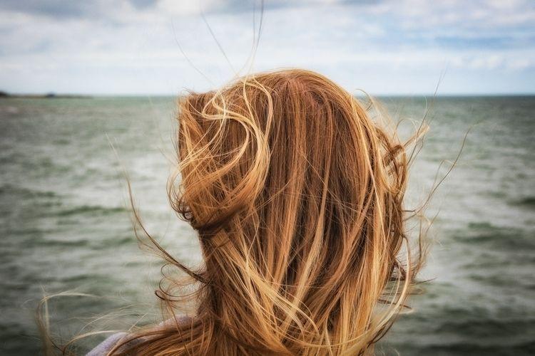 Moment Time ... Sea - sea, balticsea - gkowallek | ello