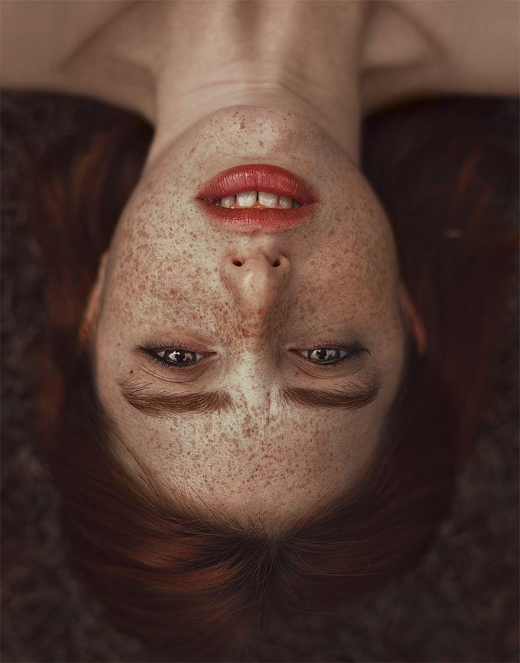Model Lydia Monterde - sergioheads - sergioheads | ello