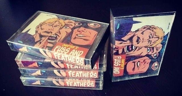 HDD Mix SOLD - mixtape, cassettes - nathangobrien | ello