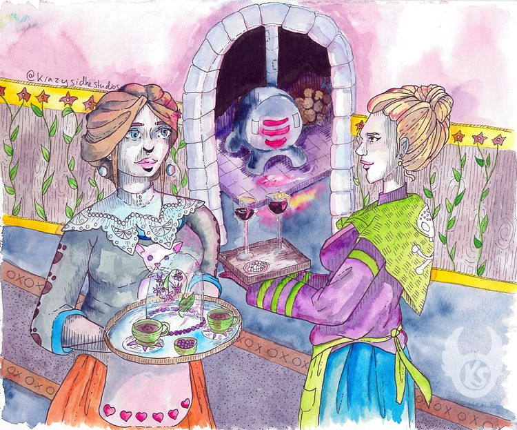 play, simply idea older women,  - krazysidhestudios | ello