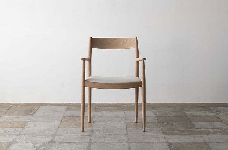 Karimoku furniture Norm Archite - dailydesigner   ello