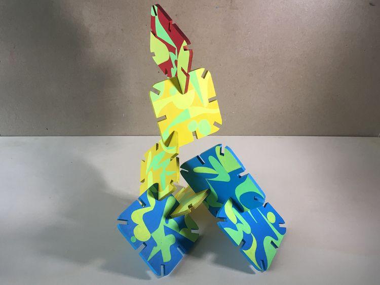 Sculpture resulting week 22 201 - ilan_katin | ello